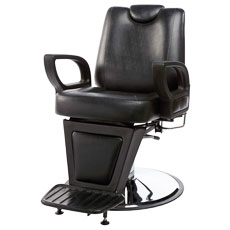 Barber Chair - Stylish model #CAPQ950