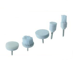 Replacement 5 piece Brush set for Facial Beauty Salon machine | Delivered Australia wide.