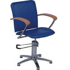 Hydraulic Styling Chair - Salon Chair #CAPE030B