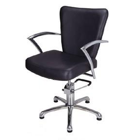 Hydraulic Styling Chair - Salon Chair #CAPE031