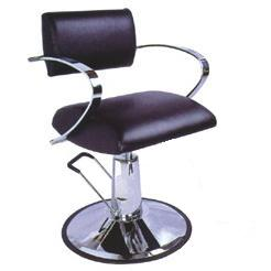 Hydraulic Styling Chair - Salon Chair #CAPE032