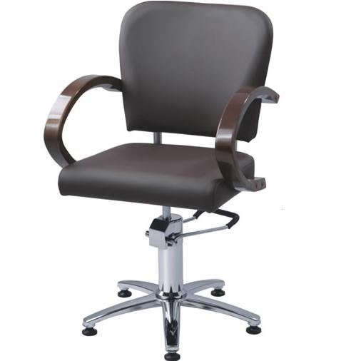 Hydraulic Styling Chair - Salon Chair #CAPE033B
