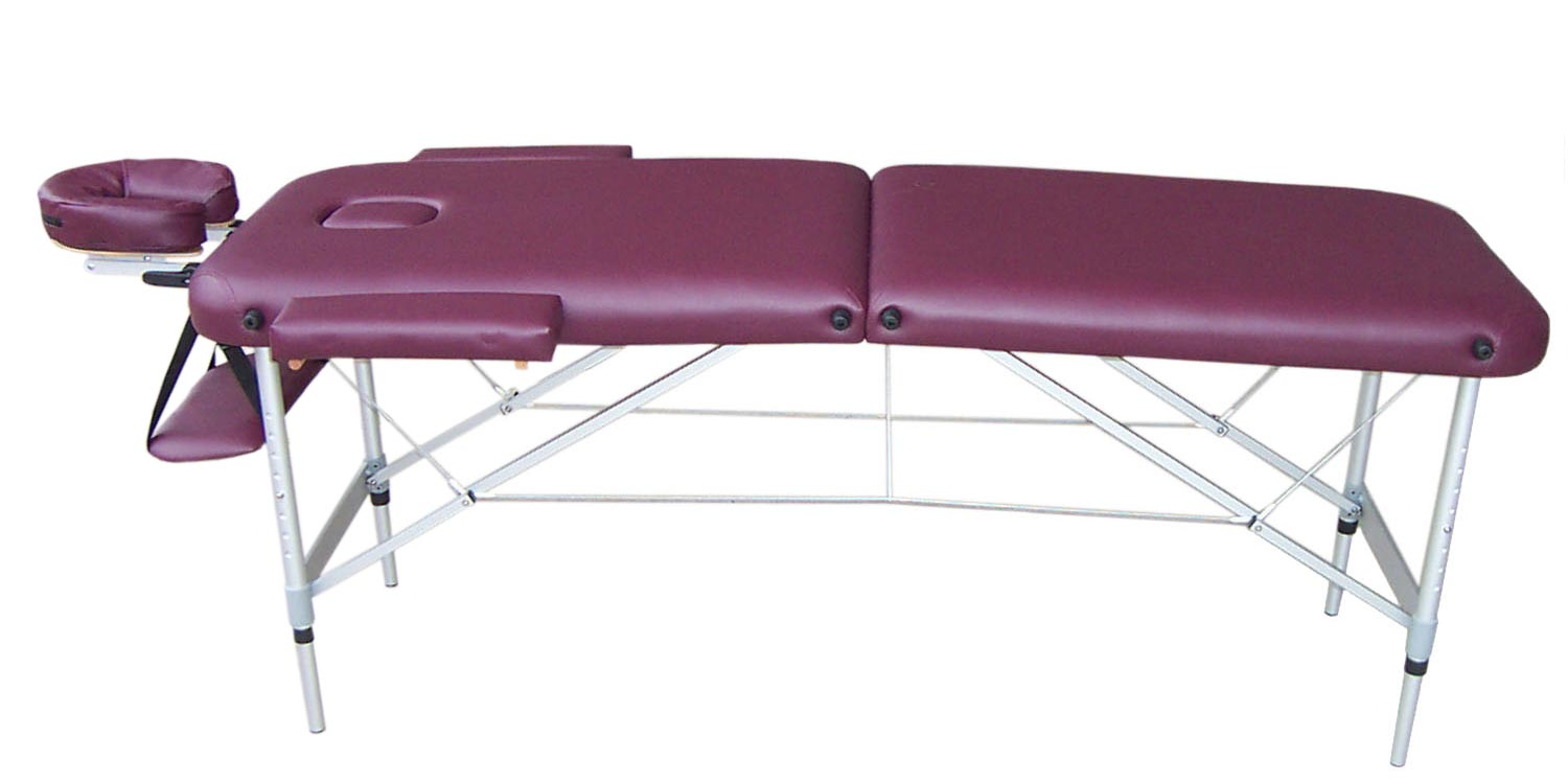 Portable Massage Tables and Beauty Beds - Capital Salon ...