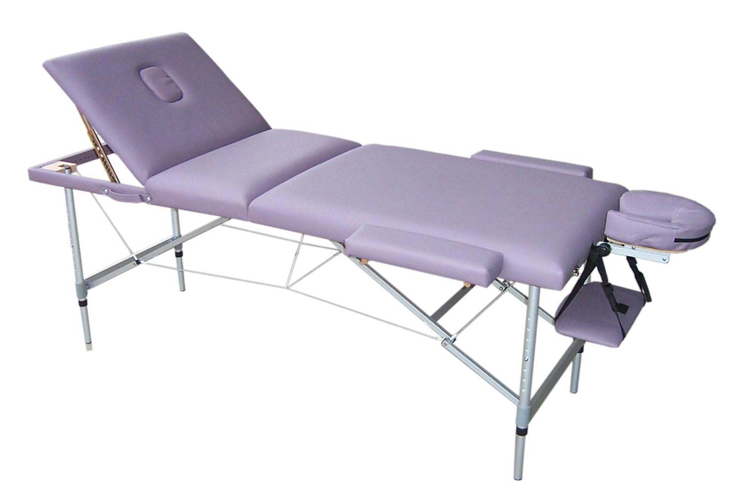 Portable massage tables and beauty beds capital salon for Massage table