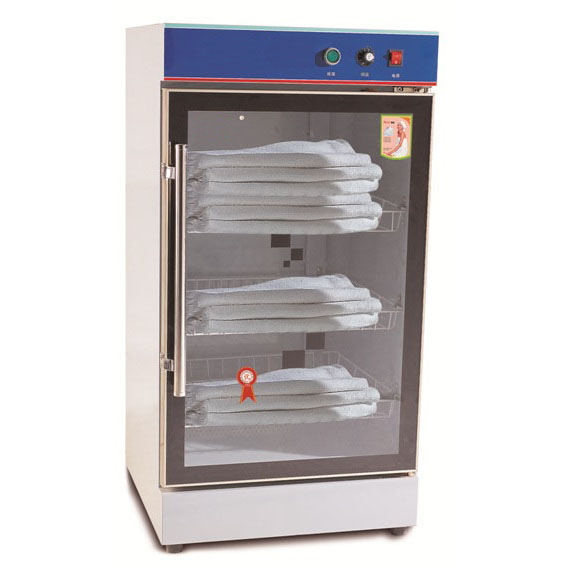 Large hot towel warmer - CAPK022. Delivery available Australia wide.
