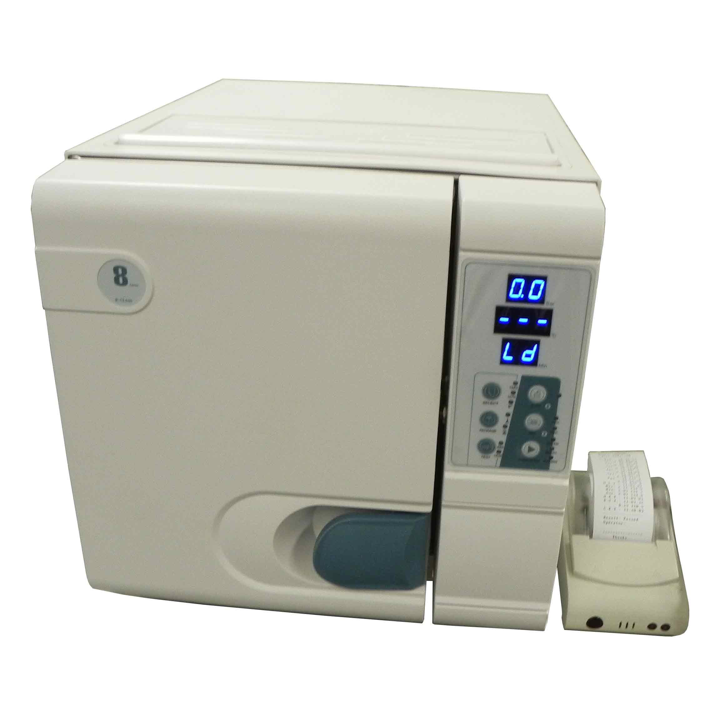 Autoclave sterilisers uv sanitisers capital salon supplies for 3 methods of sterilization in the salon