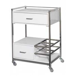 Beauty And Hairdressing Salon Trolleys Delivered Australia